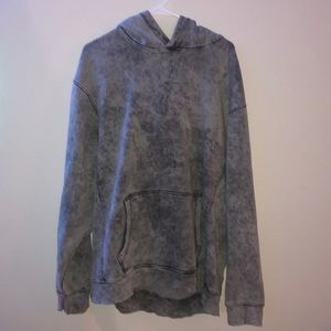 Grey Urban Outfiters sweatshirt